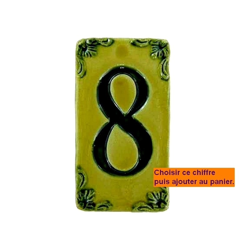numero de rue en faience dootdadoo id 233 es de conception sont int 233 ressants 224 votre d 233 cor