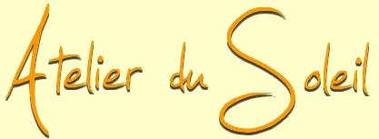 logo atelier du soleil