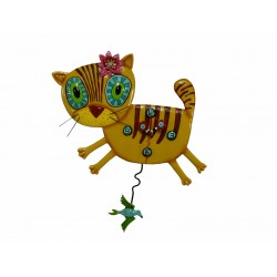 HOLOGE ALLEN DESIGN KITTY CHATON