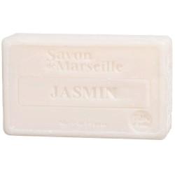 SAVON DE MARSEILLE JASMIN -100 GR.