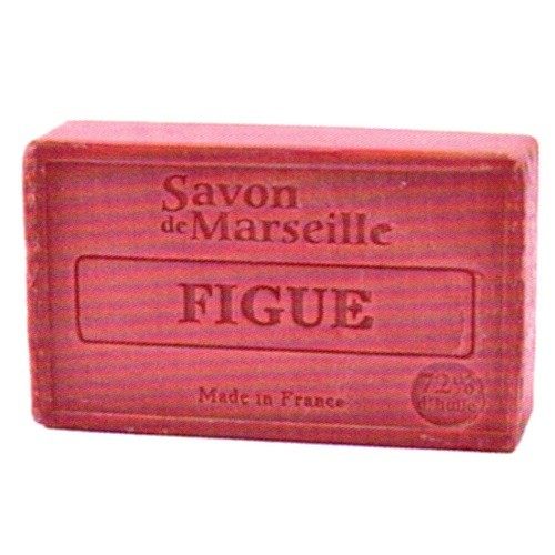SAVON DE MARSEILLE FIGUE-100GR