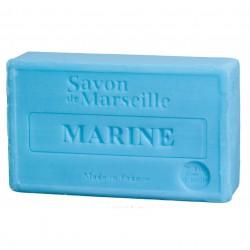 SAVON DE MARSEILLE MARINE-100GR.